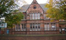 Lockwood Projects have recently completed the renovation and extension of the grade II listed building at Ashgate Primary School located in Derby.