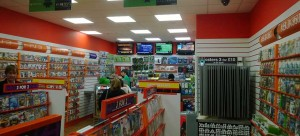 Lockwood Projects have recently been approached by Grainger Games which included the interior fit out new retail outlets.