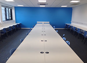 Education Interior Fit Out