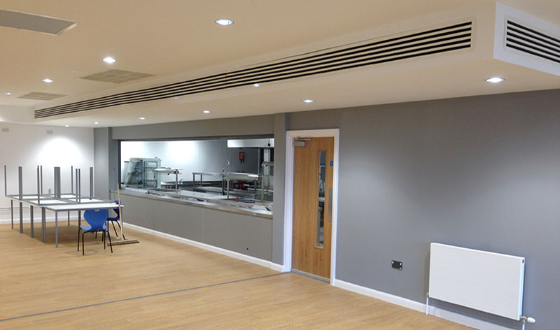 ... Lockwood Projects Are An Education Interior Fit Out, Refurbishment And  Workplace Specialists That Operate